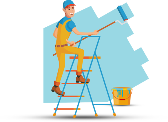 What to look for in a professional painter
