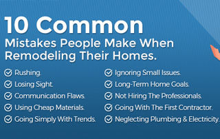 10 common mistakes people make when remodeling their home 3