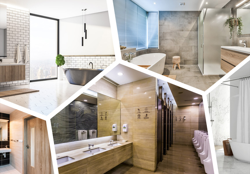 Getting the Most Out of Your Small Bathroom 1